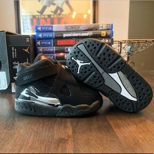 Air Jordan 8 Retro BT